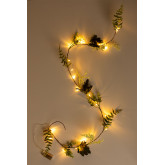 Decorative LED Garland (2.02 m) Piia, thumbnail image 2