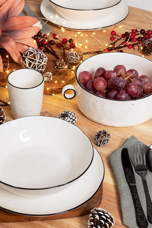 Tellah Complete Tableware Set, gallery image 1