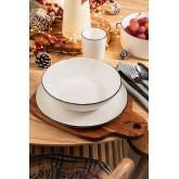 Tellah Tableware Set for 4 Diners, thumbnail image 1