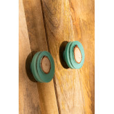 Set of 2 Knobs Bely , thumbnail image 2