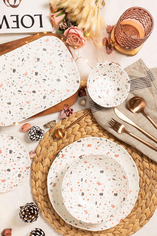 Complete Tableware  Ecöh Set 32 pcs., gallery image 1
