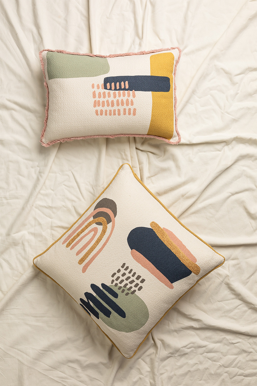 Galvin Cotton Cushion, gallery image 1