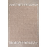 Plaid Ikurs Cotton Blanket, thumbnail image 2