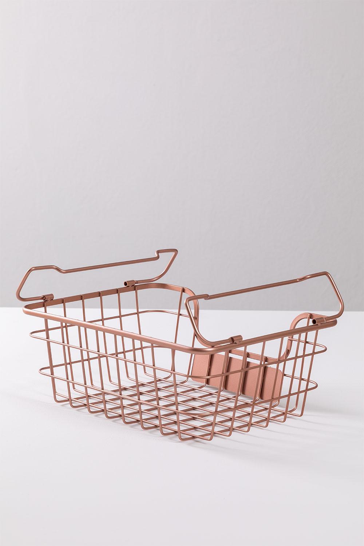 Storage Basket Zebat, gallery image 1