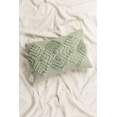 Cushion with Cotton Embroidery (30x45 cm) Efra, thumbnail image 1