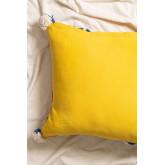 Mütad Cotton Cushion Cover, thumbnail image 2