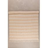 Plaid Cotton Blanket Yega, thumbnail image 2