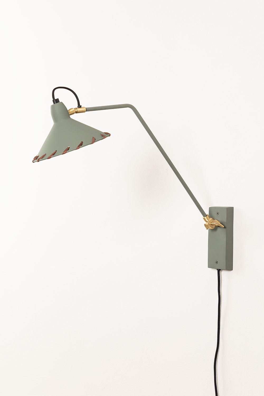 Tuli Wall Lamp, gallery image 1