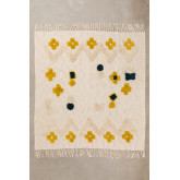 Mondi Cotton Palid Blanket, thumbnail image 1