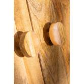 Set of 2 Knobs Arleia , thumbnail image 3