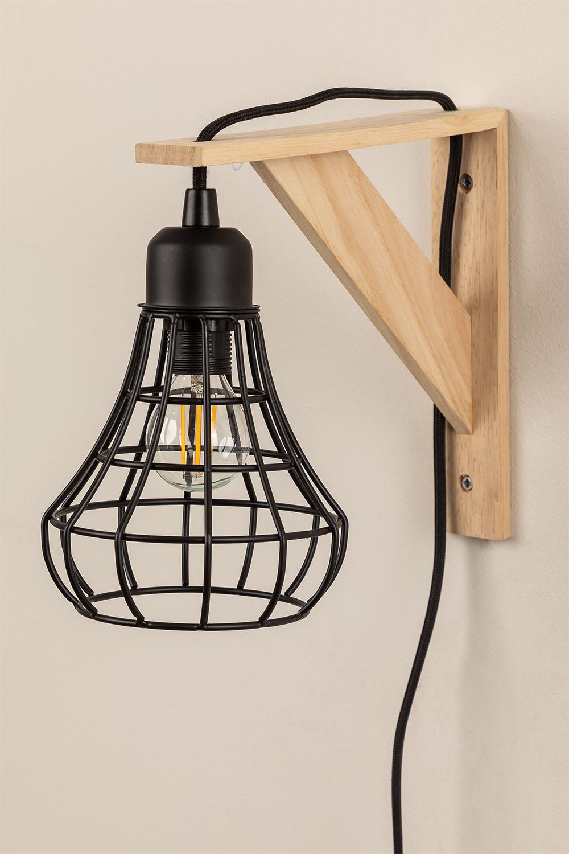 Kapy Wall Lamp, gallery image 1