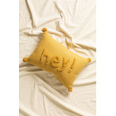 Cushion with Cotton Embroidery (30x45 cm) Jei, thumbnail image 853176