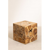 Wooden Side Table Grook , thumbnail image 2