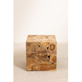 Wooden Side Table Grook , thumbnail image 3