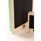 Gamis Kids Wooden Tablet and Mobile Set, thumbnail image 2