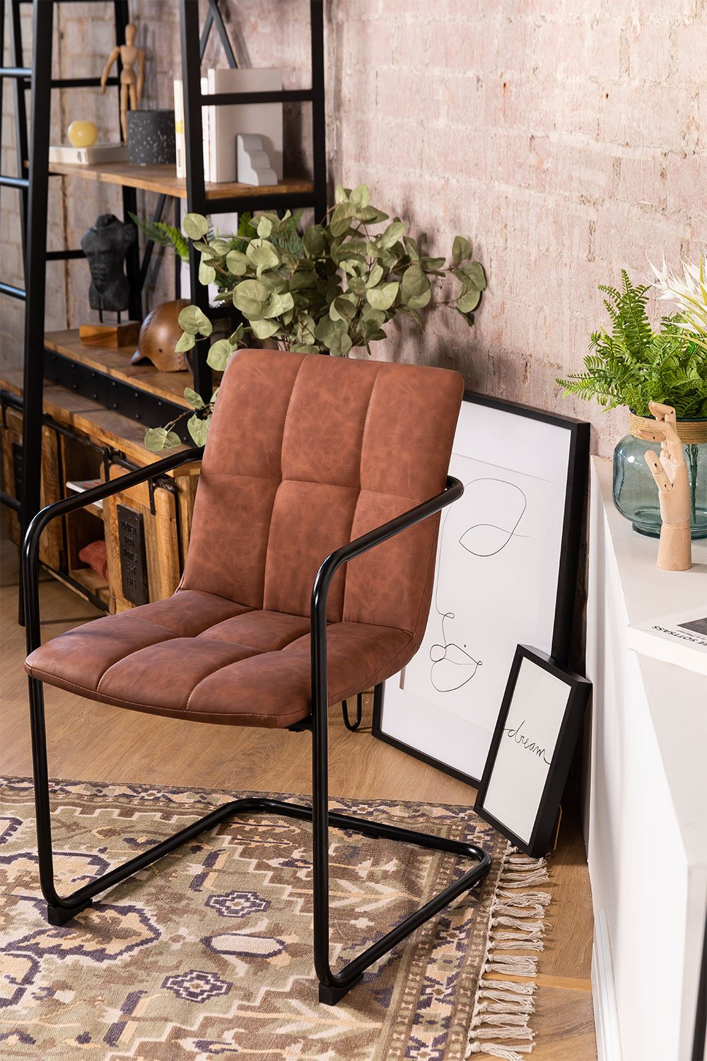 Dining Chair Lory, gallery image 1