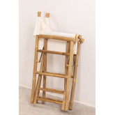 Director's Chair in Woody Bamboo, thumbnail image 5