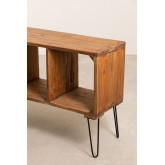 Recycled Wooden Sideboard Shelving Unit Ceila , thumbnail image 4