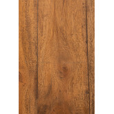 Recycled Wooden Sideboard Shelving Unit Ceila , thumbnail image 6
