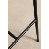 High Stool in Leatherette Ospi, thumbnail image 6