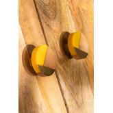 Set of 2 Knobs Ozzy , thumbnail image 3