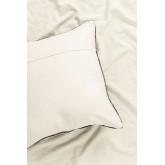 Square Cotton Cushion (50x50 cm) Tak, thumbnail image 3