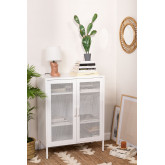 Metal Sideboard Cabinet Gori , thumbnail image 1