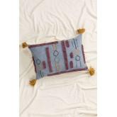 Rectangular Cotton Cushion (40x60 cm) Kansas, thumbnail image 1