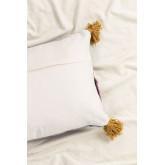Rectangular Cotton Cushion (40x60 cm) Kansas, thumbnail image 2