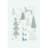 Set of 3 Christmas Decorative Sheets (50x70 and 30x40 cm) Belene, thumbnail image 4