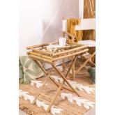 Jute rug (185x126 cm) Jipper, thumbnail image 5