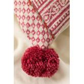 Ganxet Cotton Cushion, thumbnail image 3