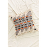 Square Cotton Cushion (50x50 cm) Kema, thumbnail image 1