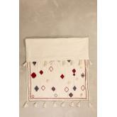 Ispa Cotton Plaid Blanket, thumbnail image 2