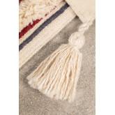 Ispa Cotton Plaid Blanket, thumbnail image 4