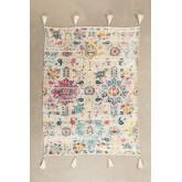 Plaid Blanket in Tario Cotton, thumbnail image 872721