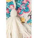 Plaid Blanket in Tario Cotton, thumbnail image 872740