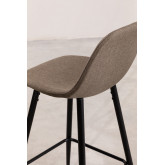Pack 2 High Stools in Linen Glamm, thumbnail image 3