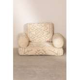 Abdul Cotton Cushions Set, thumbnail image 3