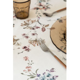 Cotton Tablecloth (150x200 cm) Anahi, thumbnail image 4