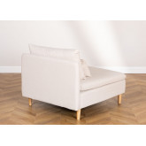 Sofa  Modules  in Fabric Javir, thumbnail image 6