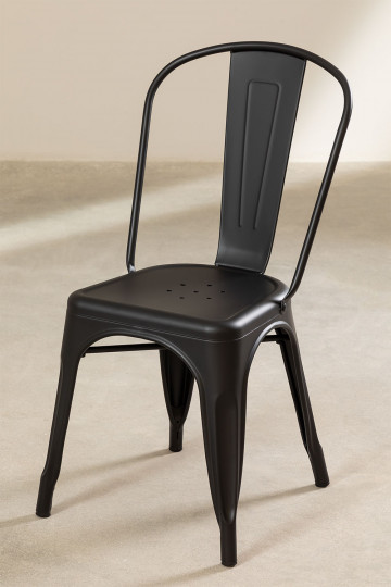 Matte LIX Chair