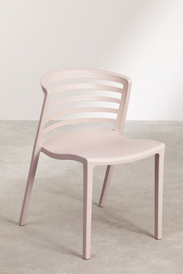 Pack of 2 Mauz Chairs