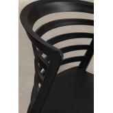 Pack of 4 Mauz Chairs, thumbnail image 5