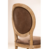 Sunna Leatherette Dining Chair, thumbnail image 6