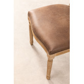 Sunna Leatherette Dining Chair, thumbnail image 5