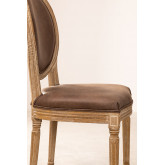 Sunna Leatherette Dining Chair, thumbnail image 4