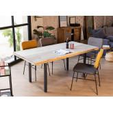 Rectangular Dining Table (180 X 90 cm) Dhula, thumbnail image 887943