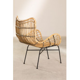 Chair in Rattan Domba, thumbnail image 3