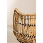 Chair in Rattan Domba, thumbnail image 4